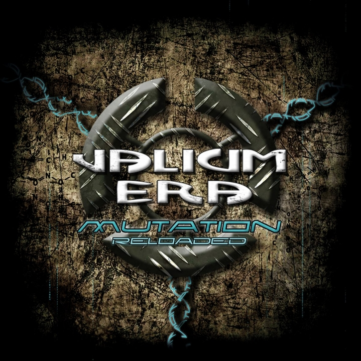 VALIUM ERA Mutation Reloaded CD 2013