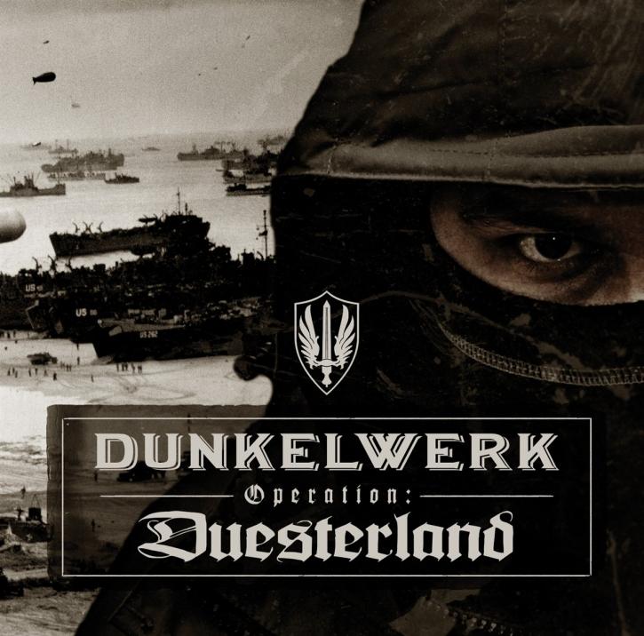 DUNKELWERK Operation: Duesterland CD 2013
