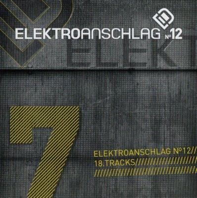 ELEKTROANSCHLAG 7 CD LTD.500 Tzolk'in BAD SECTOR