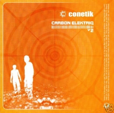 CONETIK Carbon Elektriq V2 CD 2005
