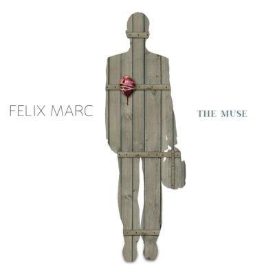 FELIX MARC The Muse CD 2011 LTD.500 FROZEN PLASMA