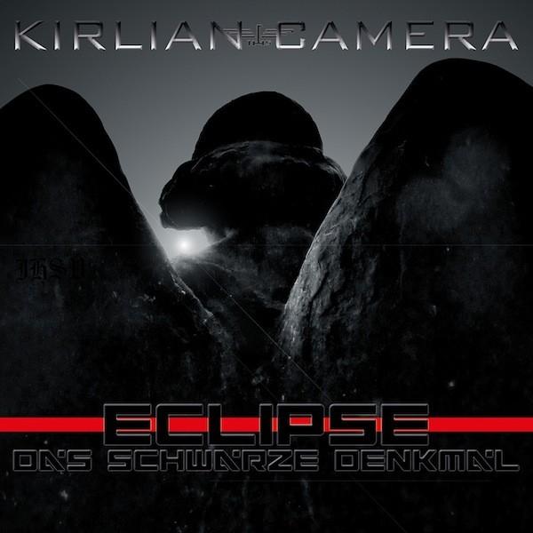 KIRLIAN CAMERA Eclipse (Das schwarze Denkmal): Definitive Edition 2CD Digipack