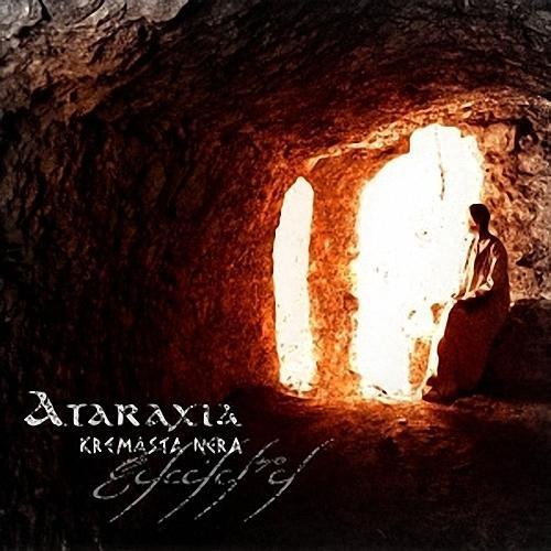 ATARAXIA Kremasta Nera CD Digipack 2007