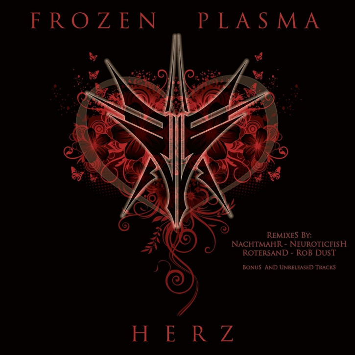 FROZEN PLASMA Herz MCD 2013 LTD.1000
