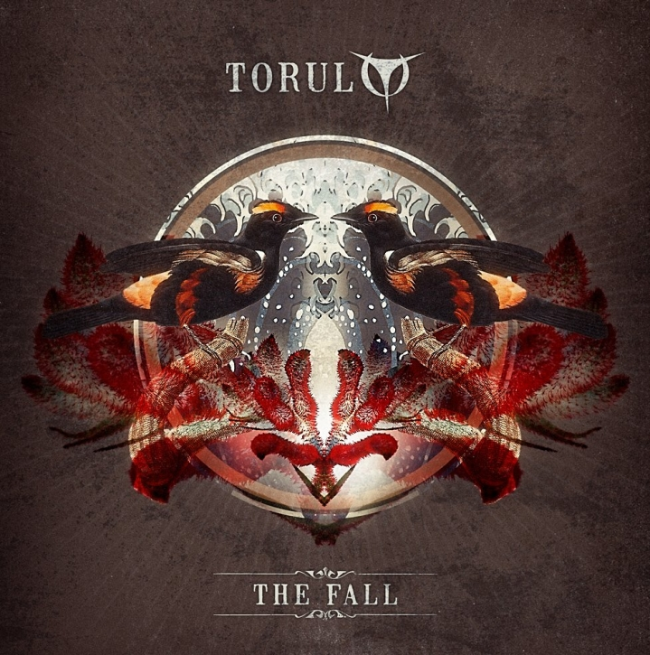 TORUL The Fall MCD 2013 LTD.333