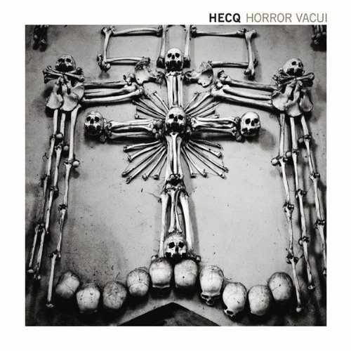 HECQ Horror Vacui CD Digipack 2013