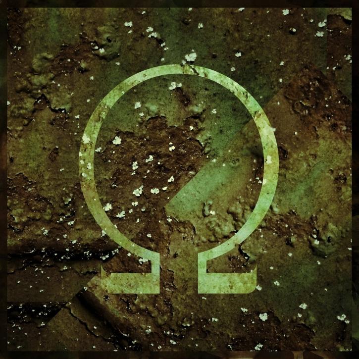 OHM Ohm CD 2013 (Front Line Assembly DELERIUM)