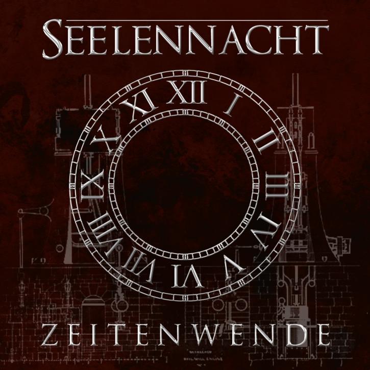 SEELENNACHT Zeitenwende CD 2013
