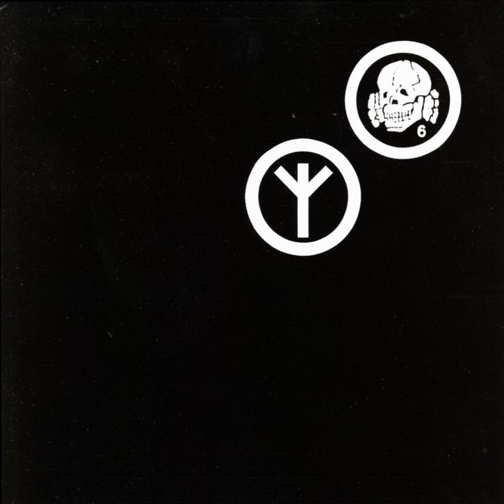 DEATH IN JUNE The Wörld That Summer CD 2006