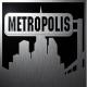 Label: METROPOLIS