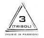 Label: TRISOL