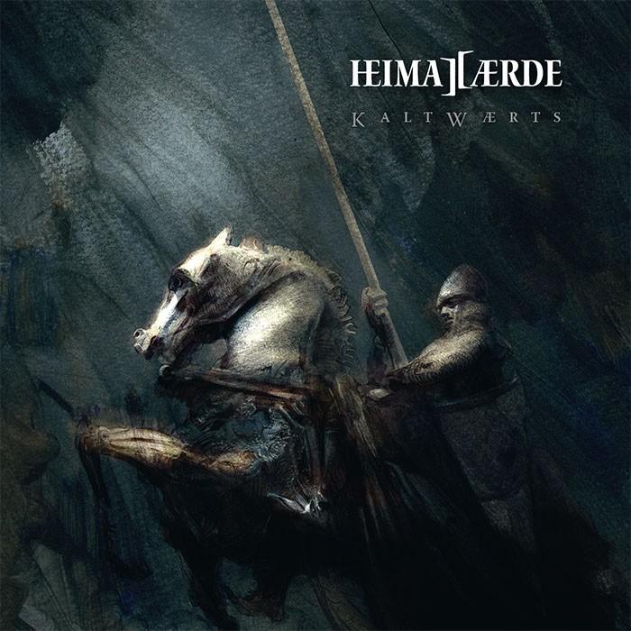 HEIMATAERDE Kaltwaerts (Deluxe Edition) 2CD Digipack 2014