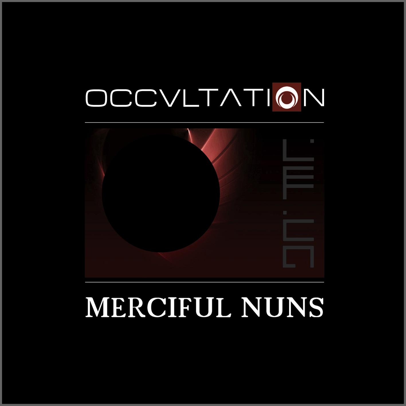 MERCIFUL NUNS Occvltation (Best Of) CD Digipack 2015 LTD.2000