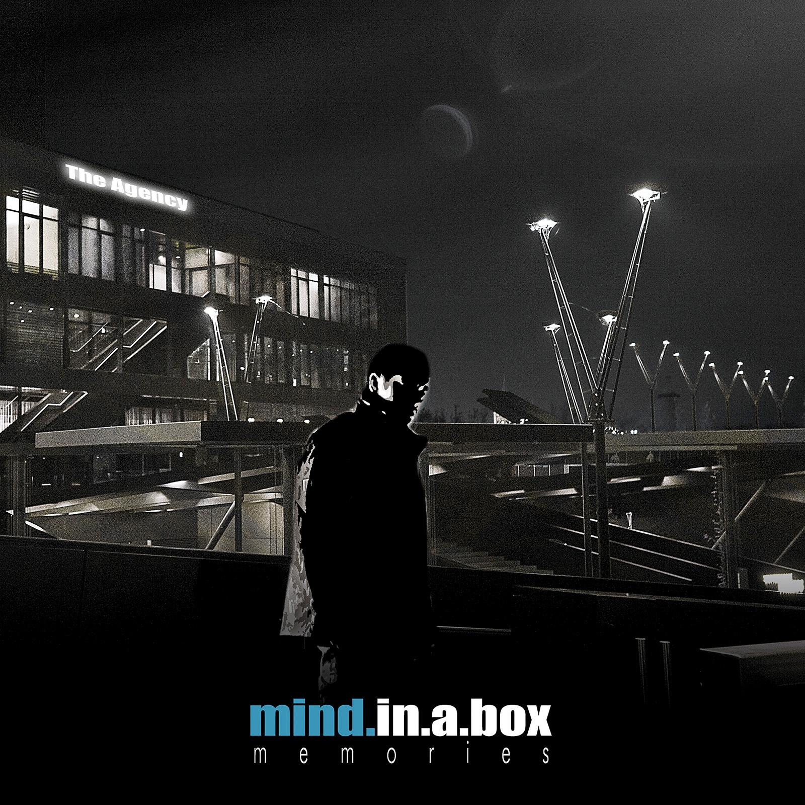 MIND.IN.A.BOX Memories CD 2015 (VÖ 20.03)