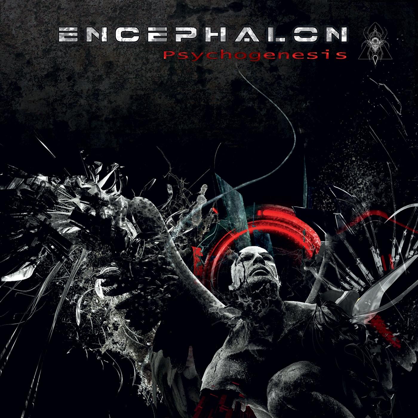ENCEPHALON Psychogenesis CD 2015 (VÖ 24.04)