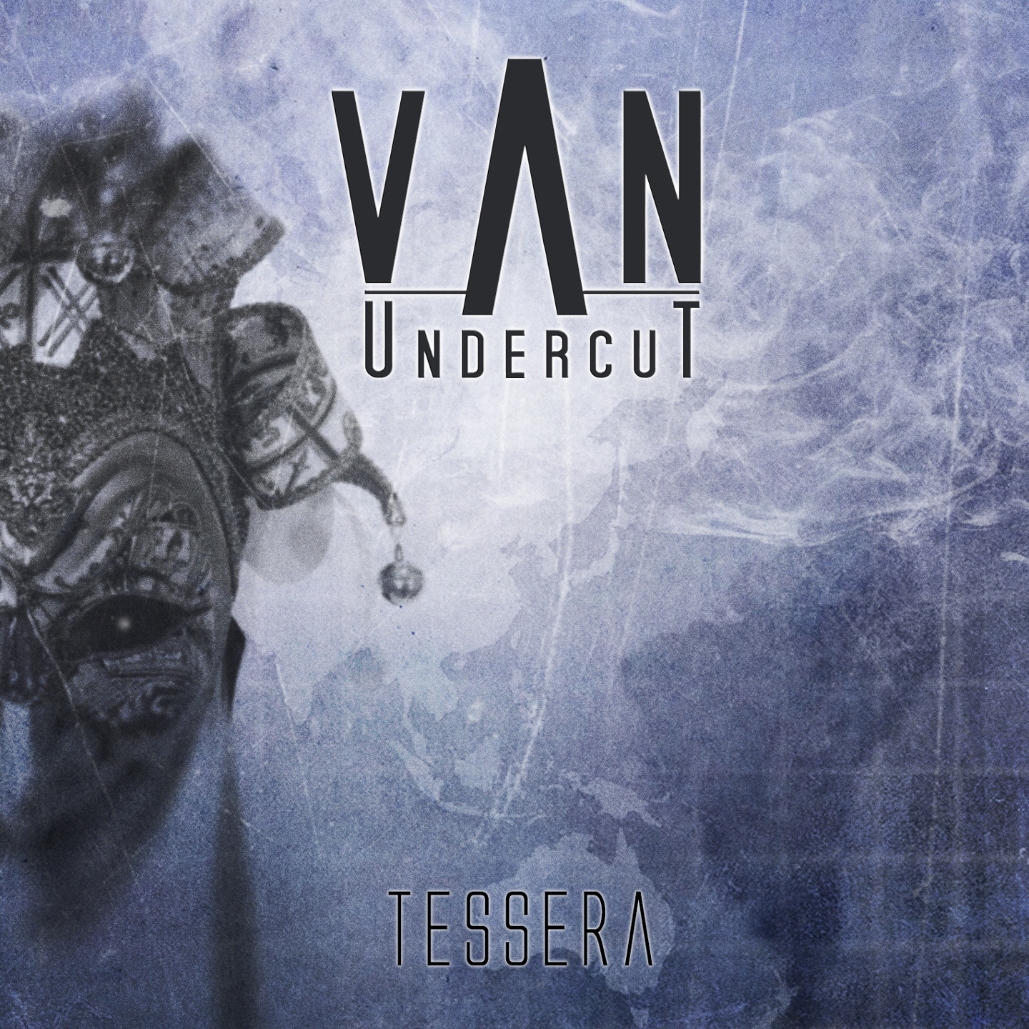 VAN UNDERCUT Tessera CD 2015