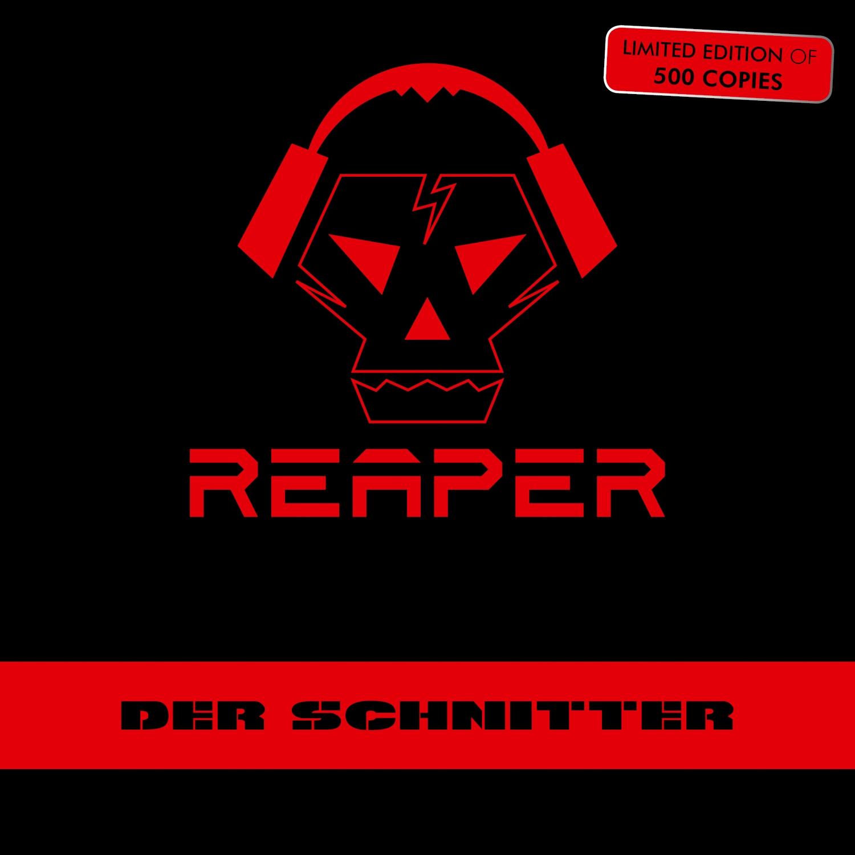 REAPER Der Schnitter CD 2015 LTD.500