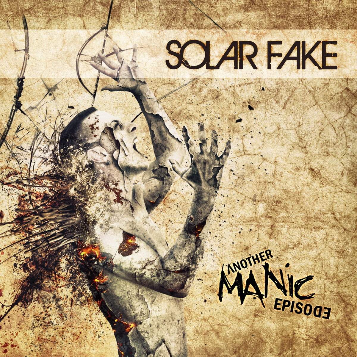 SOLAR FAKE Another Magic Episode 2CD Digipack 2015 (VÖ 30.10)