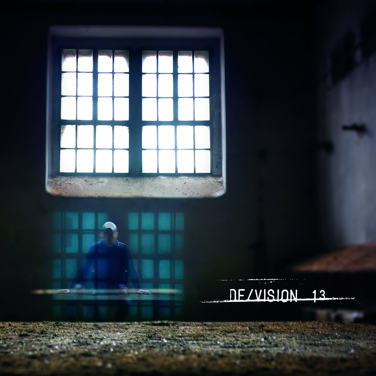 DE/VISION 13 (Digisleeve Edition) CD 2016 (VÖ 17.06)