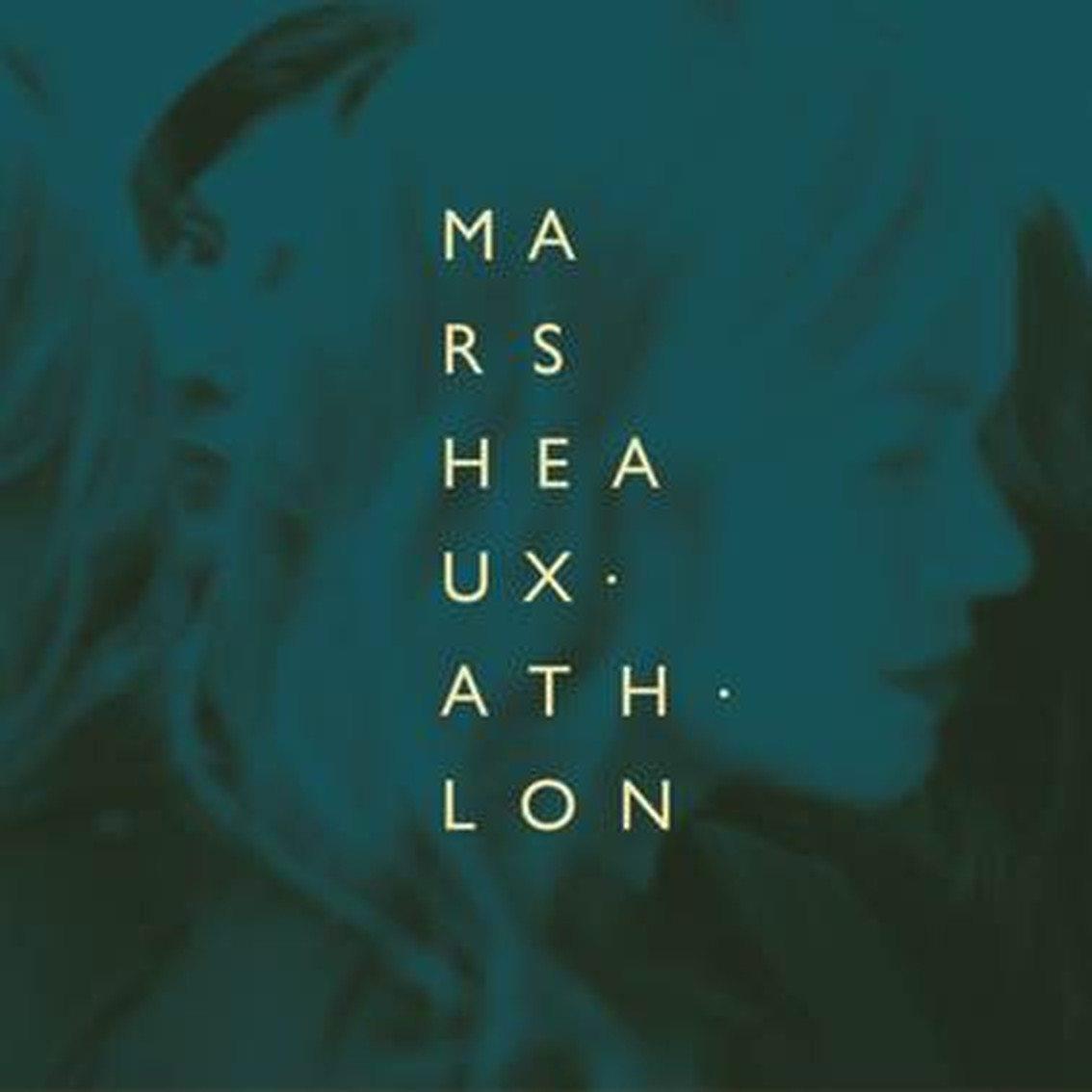 MARSHEAUX ATH.LON CD Digipack 2016 ATHLON