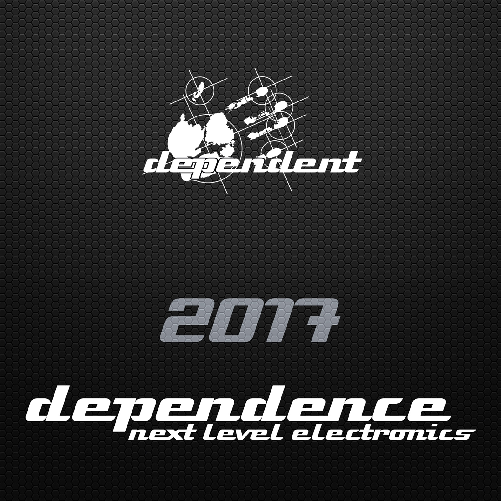 DEPENDENCE 2017 CD Covenant MESH Kirlian Camera DISMANTLED (VÖ 15.09)