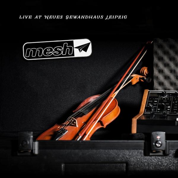 MESH Live at Neues Gewandhaus Leipzig CD 2017 (VÖ 24.11)