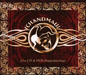 SCHANDMAUL Hexenkessel / Kunststück: Live 2CD+2DVD SET 2007