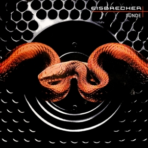 EISBRECHER Sünde LIMITED CD Digipack + 3 Bonustracks 2008
