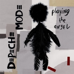 DEPECHE MODE Playing The Angel CD 2005