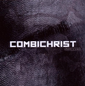COMBICHRIST Scarred MCD 2010