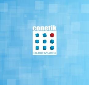 CONETIK Kube Musik CD 2006