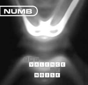 NUMB The Valence Of Noise LP VINYL+CD 2014 LTD.500