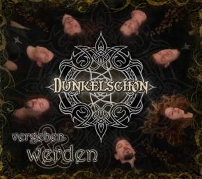 DUNKELSCHÖN Vergehen & Werden CD Digipack 2014