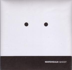 """MARSHEAUX Ghost 7"""" VINYL 2008 LTD.1000"""