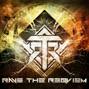 RAVE THE REQVIEM Rave The Reqviem CD 2014