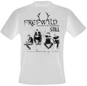 FREI.WILD Still T-SHIRT 2013
