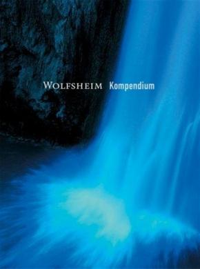 WOLFSHEIM Kompendium DVD 2002