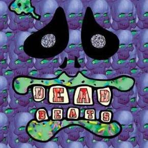RAGGEDY ANGRY Dead Beats CD 2012