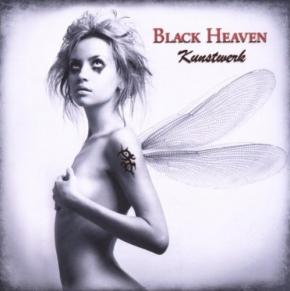BLACK HEAVEN Kunstwerk CD 2007
