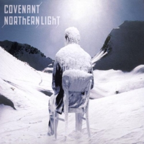 COVENANT Northern Light CD 2002