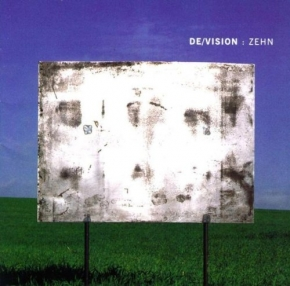 DE/VISION Zehn CD 1998 (October)