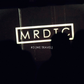 MRDTC #3 (WE TRAVEL) CD 2013 LTD.300