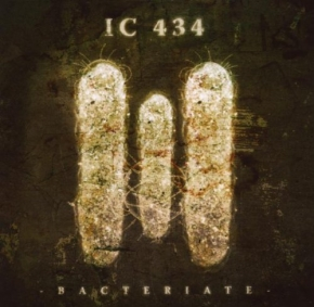 IC 434 Bacteriate CD 2008