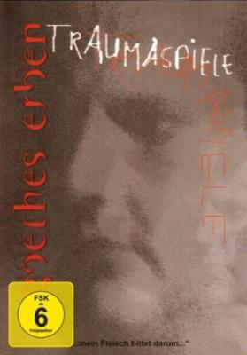 GOETHES ERBEN Traumaspiele DVD 2006