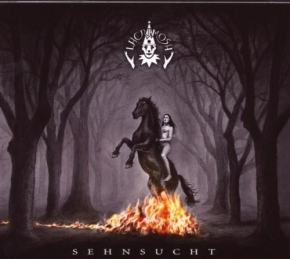 LACRIMOSA Sehnsucht CD Digipack Special Edition 2009