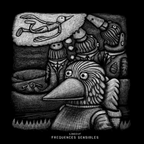 LINGOUF Frequences sensibles CD 2014 ant-zen