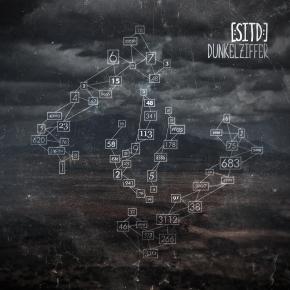 SITD Dunkelziffer LP VINYL 2014 LTD.300