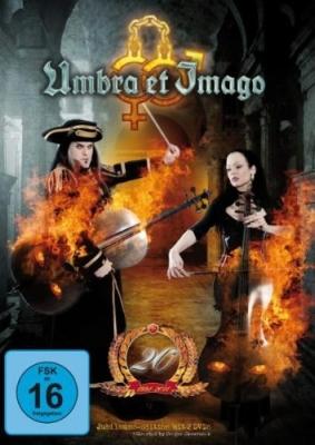 UMBRA ET IMAGO 20 2DVD 2011