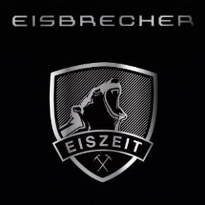 EISBRECHER Eiszeit LIMITED EDITION CD Digipack 2010