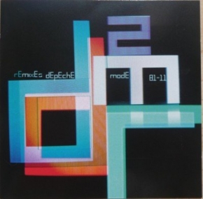 DEPECHE MODE Remixes 2: 81-11 CD 2011
